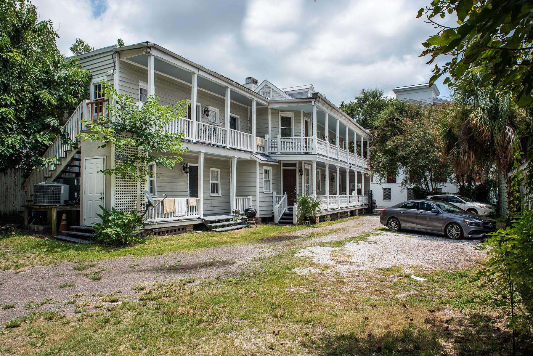 26 Morris Street Charleston, SC 29403