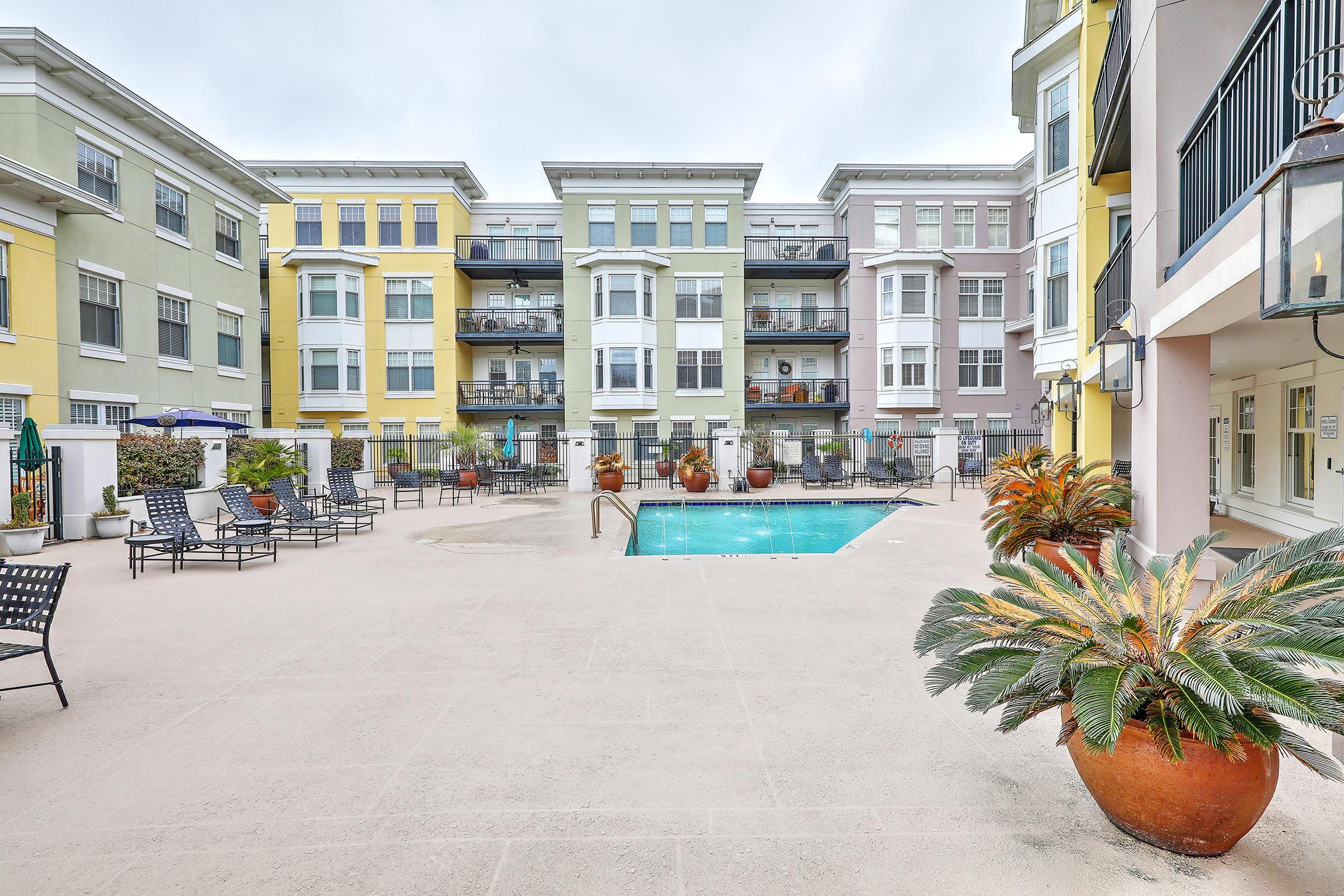 Albemarle Condos For Sale - 498 Albemarle, Charleston, SC - 31