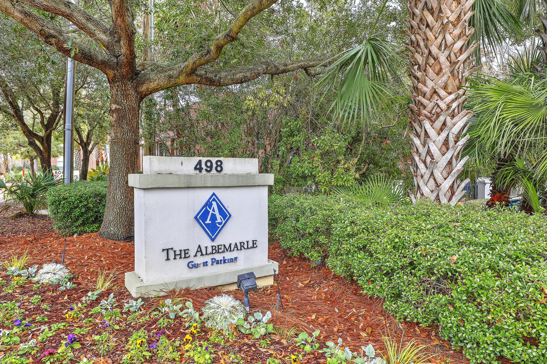 Albemarle Condos For Sale - 498 Albemarle, Charleston, SC - 27