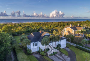 Property for sale at 2679 Bayonne Street, Sullivans Island,  South Carolina 29482