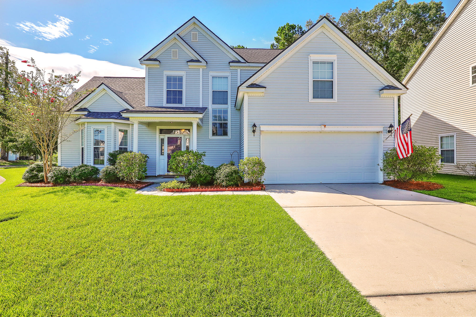 715 Bent Hickory Road Charleston, SC 29414
