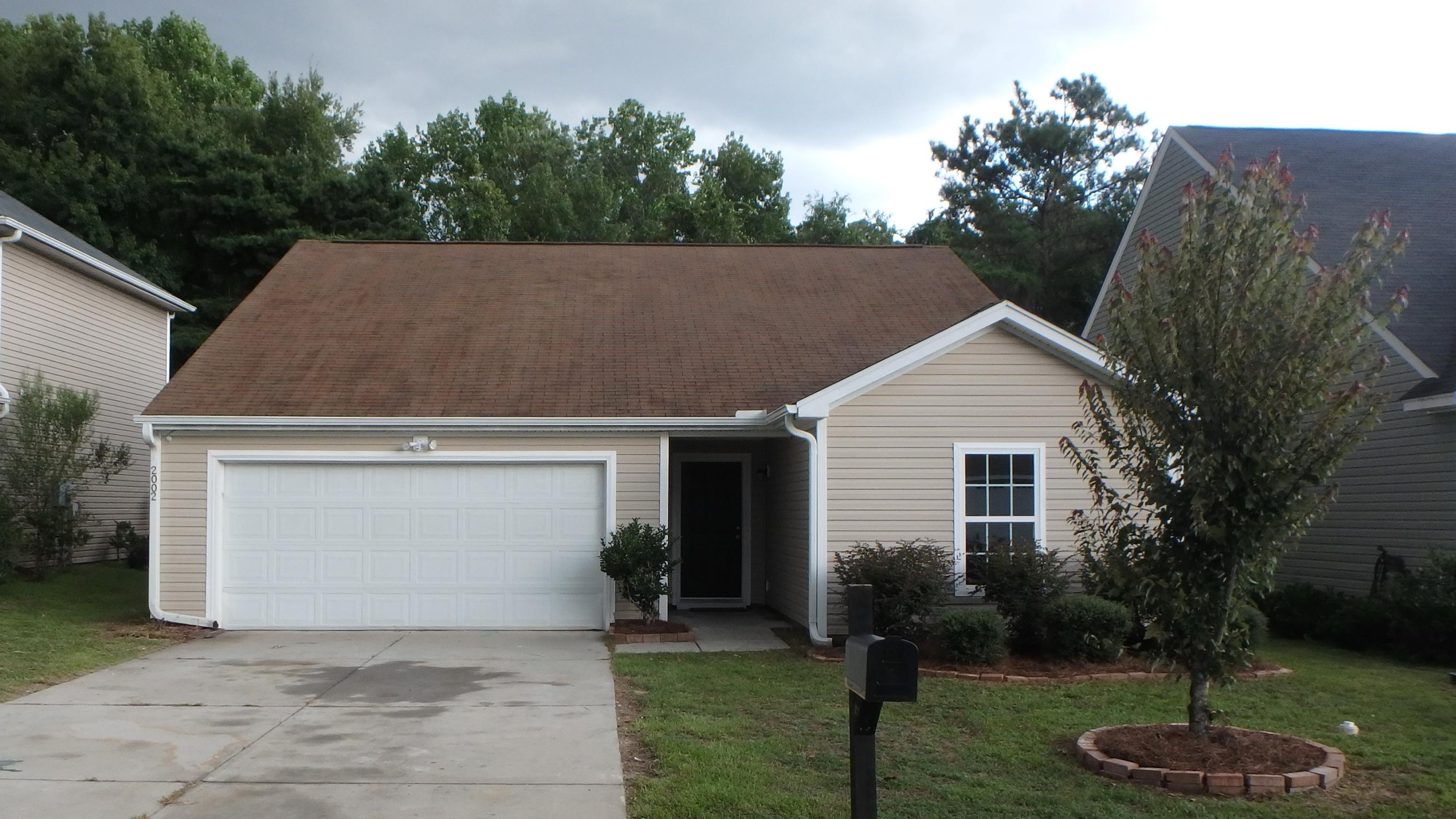 2002 Claybourne Court Summerville, SC 29485