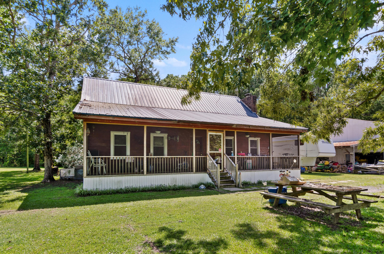 Charleston SC Real Estate Horse Farm Property All Areas