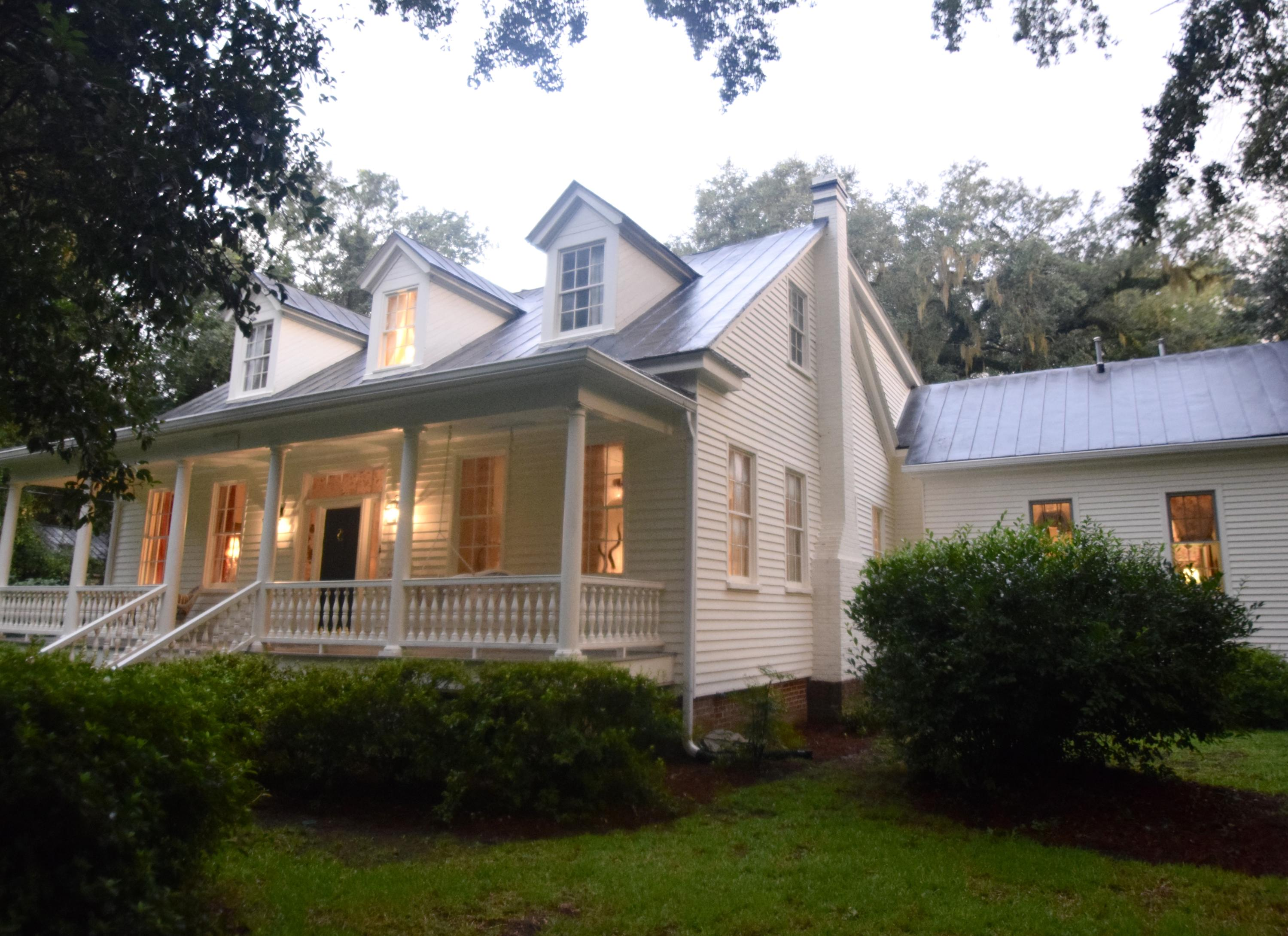 Historic District Homes For Sale - 115 Briarwood, Summerville, SC - 1