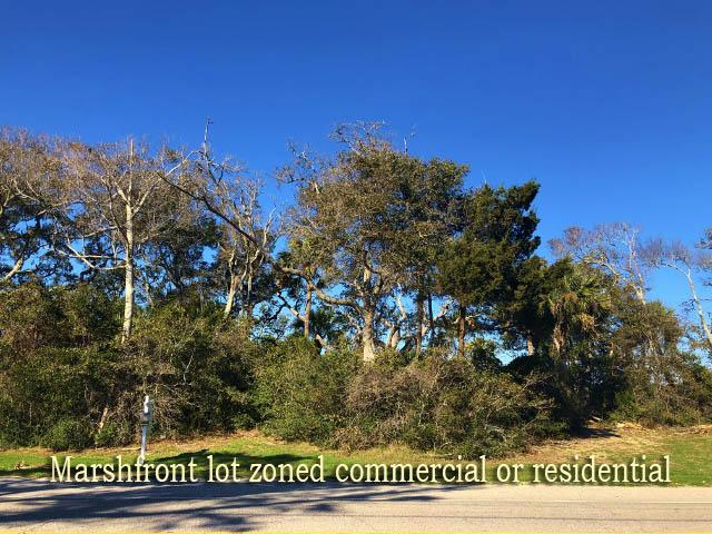 113 Jungle Road Edisto Island, SC 29438