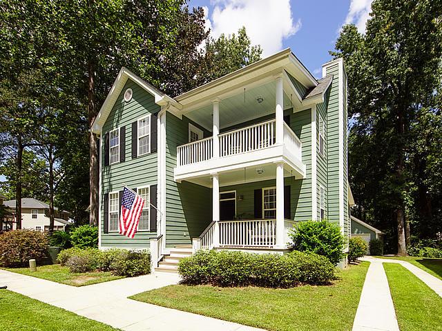 710 Landgrave Avenue Charleston, SC 29414