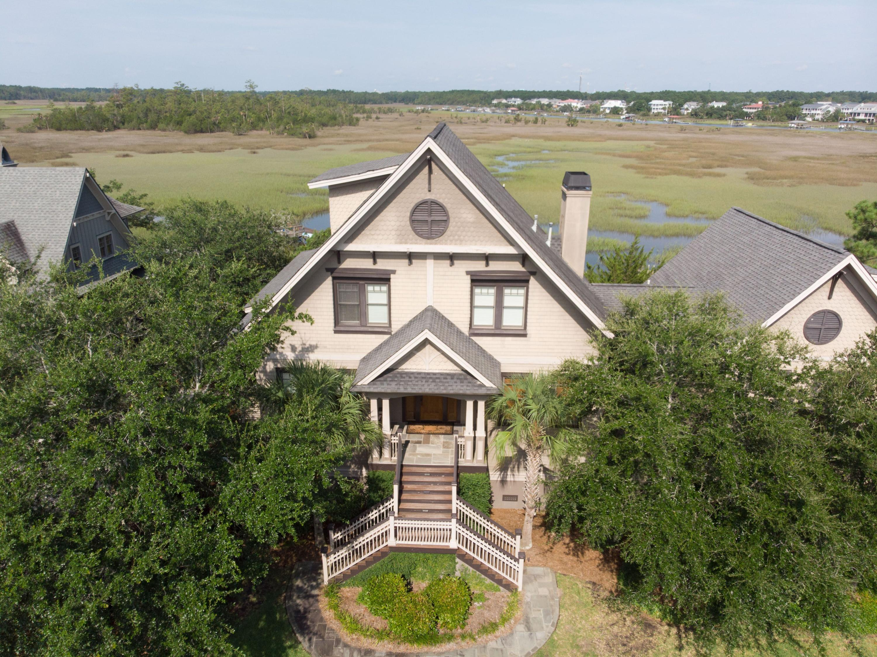 51 Watroo Point Charleston, SC 29492