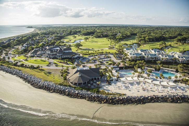 199 High Hammock Villas Drive Johns Island, SC 29455