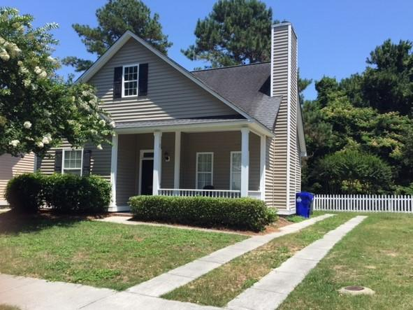 1425 Swamp Fox Lane Charleston, SC 29412
