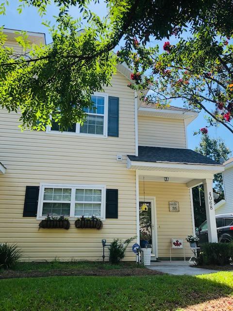 4068 Babbitt Street Charleston, SC 29414
