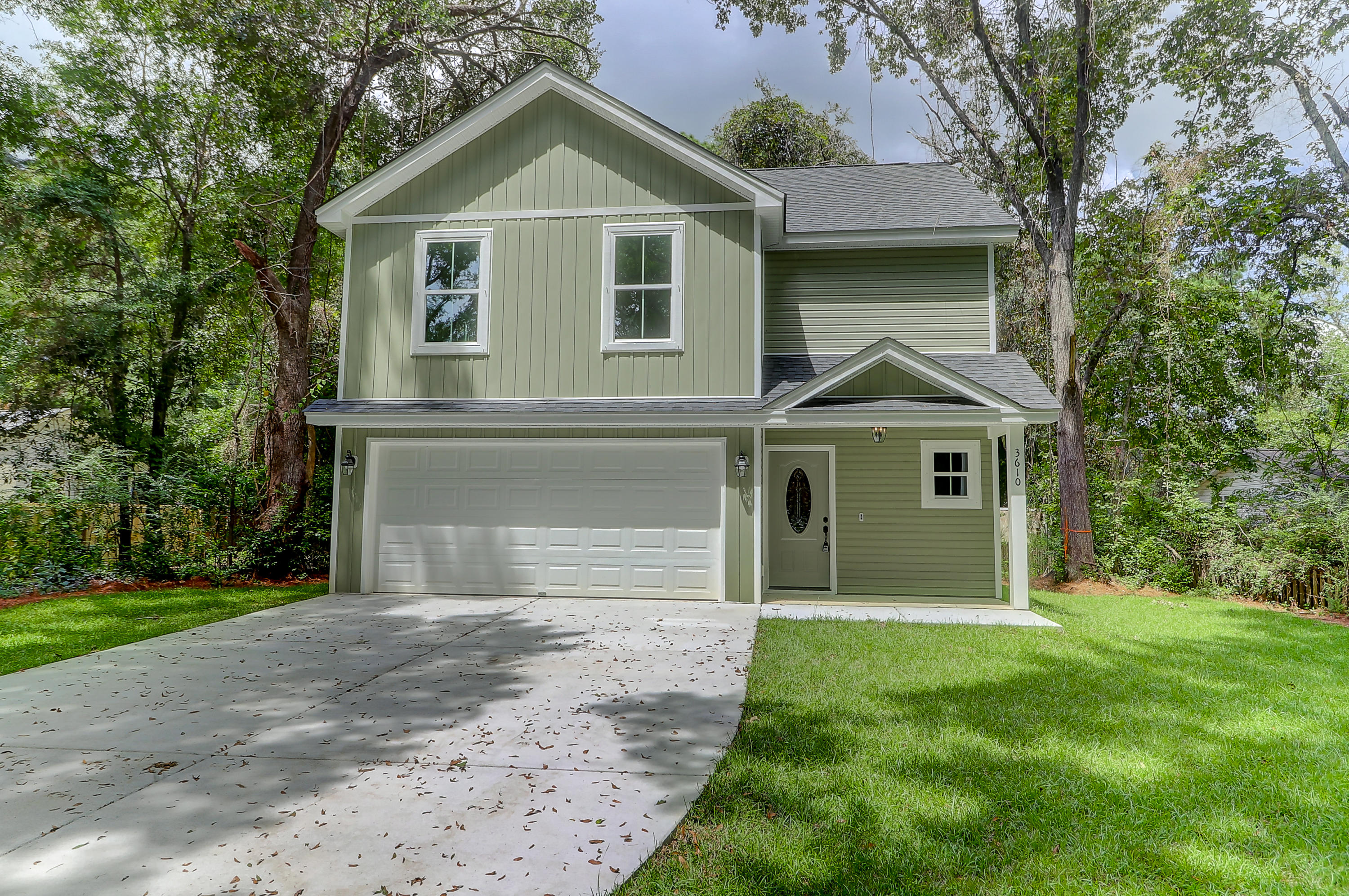 3610 Berryhill Road Johns Island, SC 29455