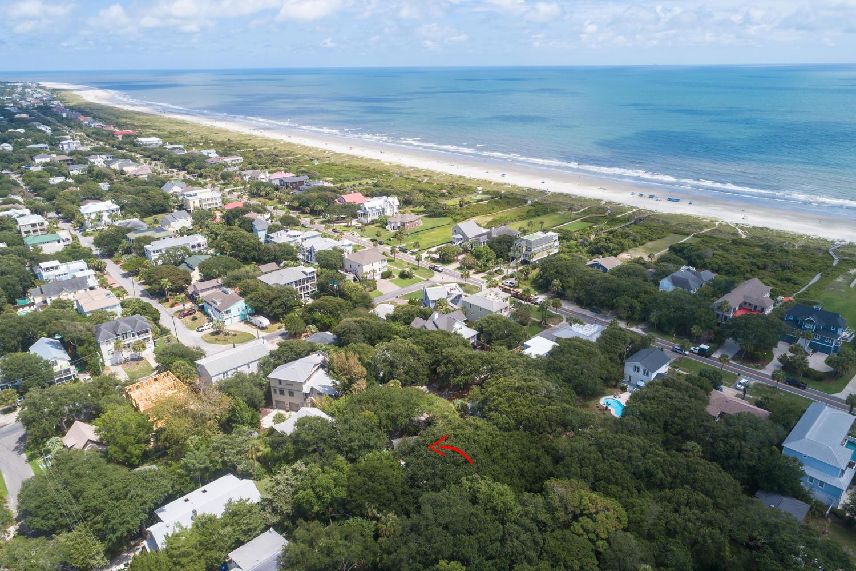 7 Palm Court Isle Of Palms, SC 29451