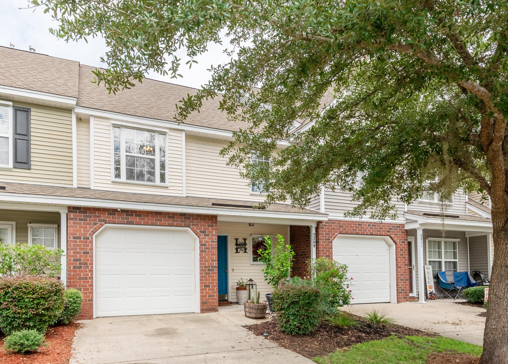 5209 Chicory Lane North Charleston, SC 29420