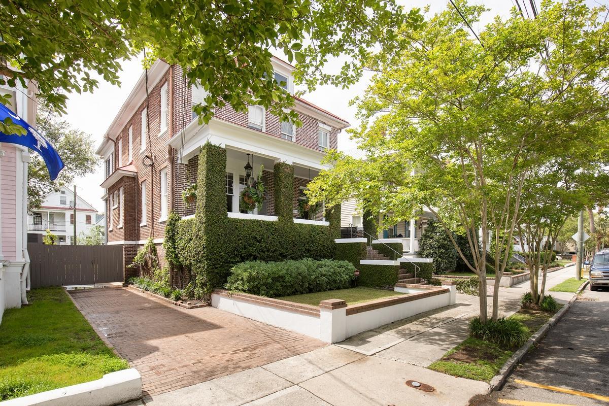 5 Rutledge Avenue Charleston, SC 29401