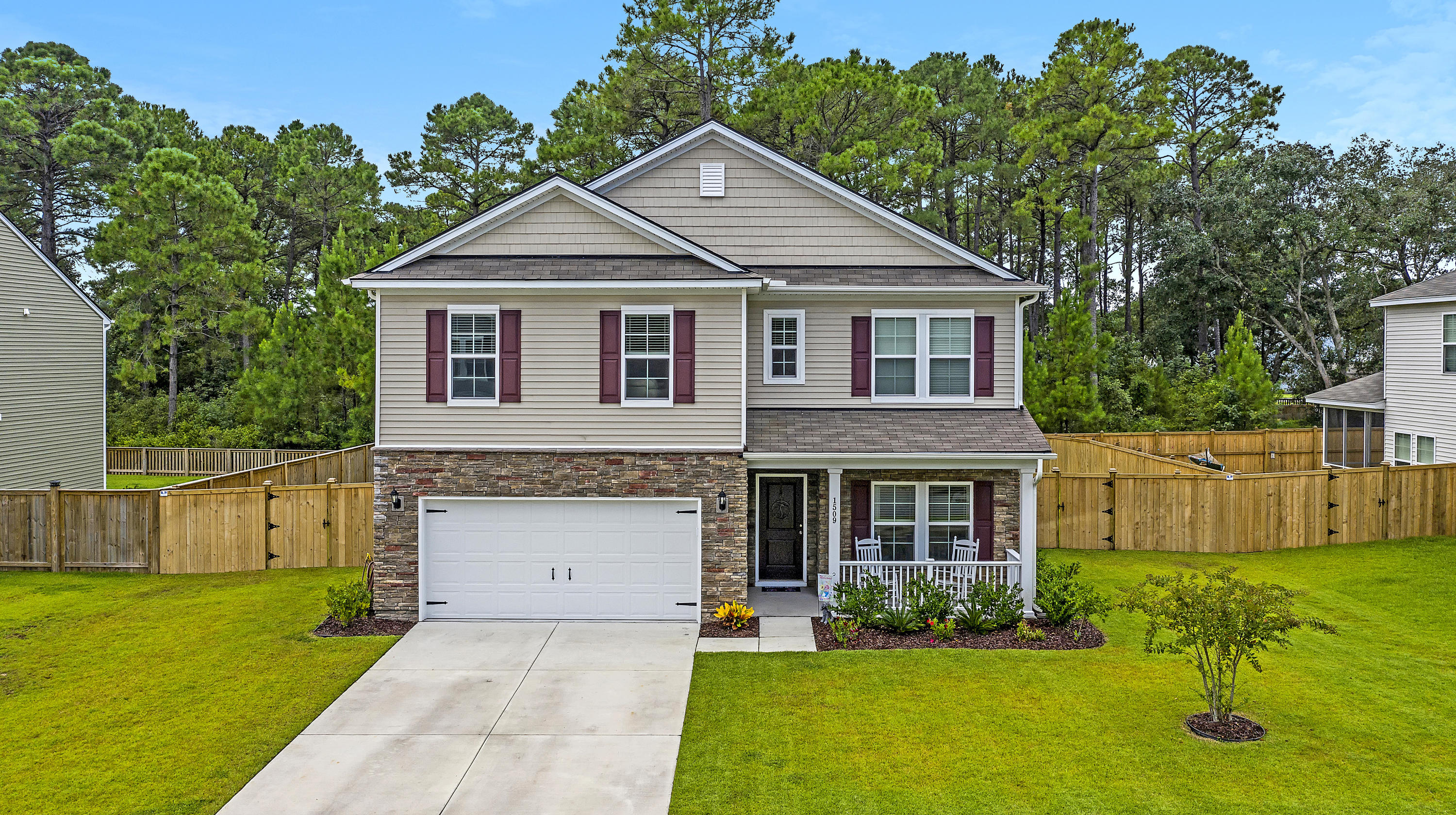 1509 Chastain Road Johns Island, SC 29455