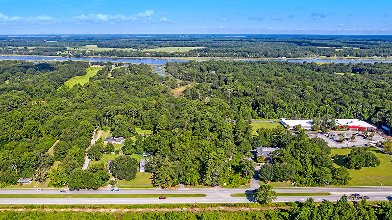 Hickory Hill Drive Johns Island, SC 29455