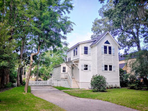 783 Lake Frances Drive, Charleston, SC 29412
