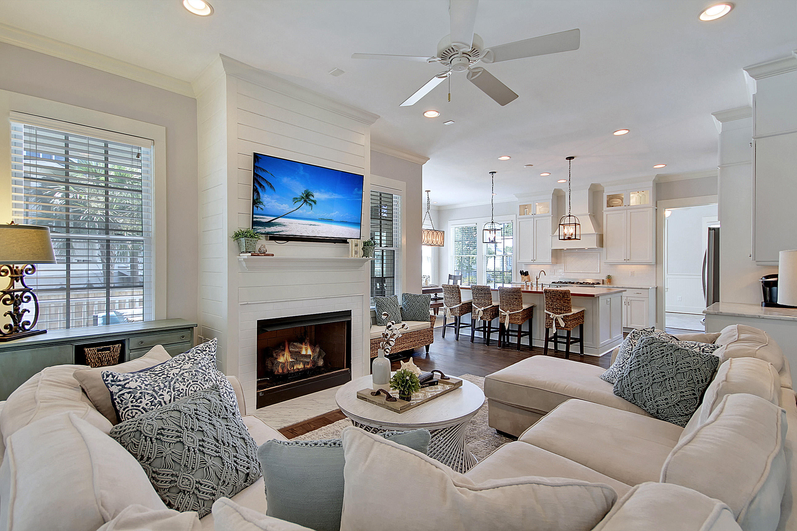 Shell Point Homes For Sale - 1352 Langford, Mount Pleasant, SC - 22