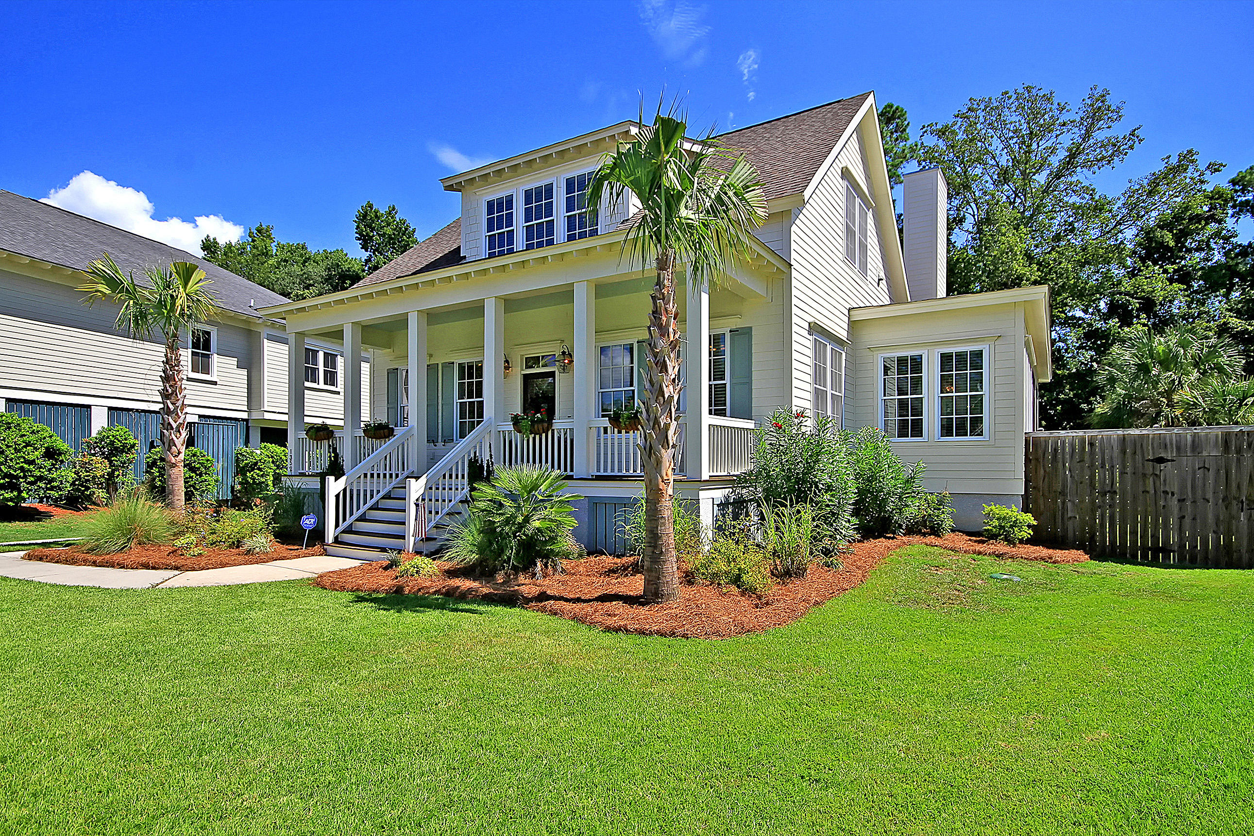 Shell Point Homes For Sale - 1352 Langford, Mount Pleasant, SC - 29