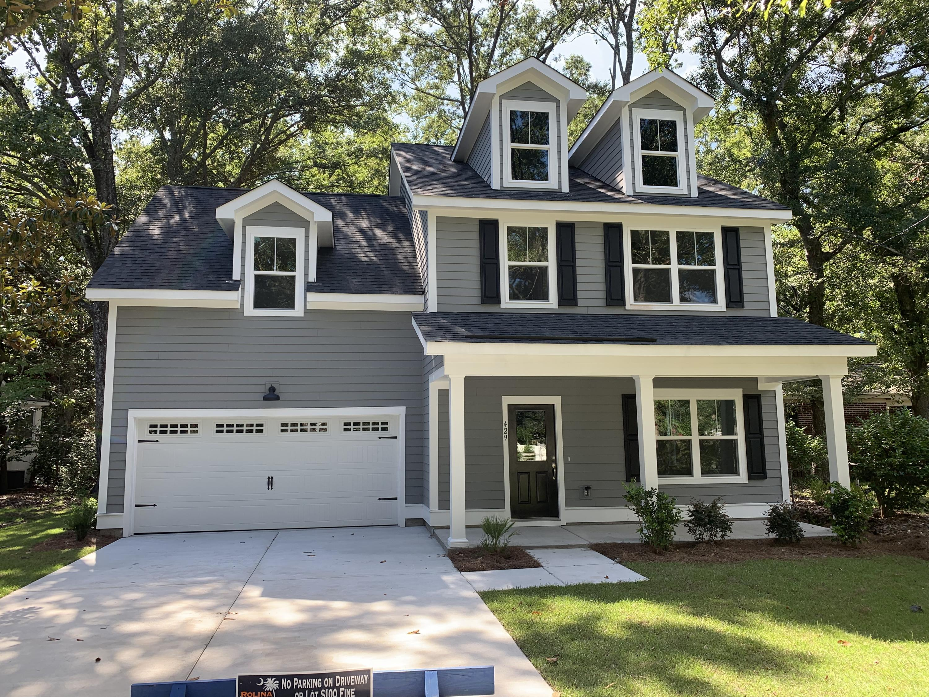 429 Geddes Avenue Charleston, SC 29407