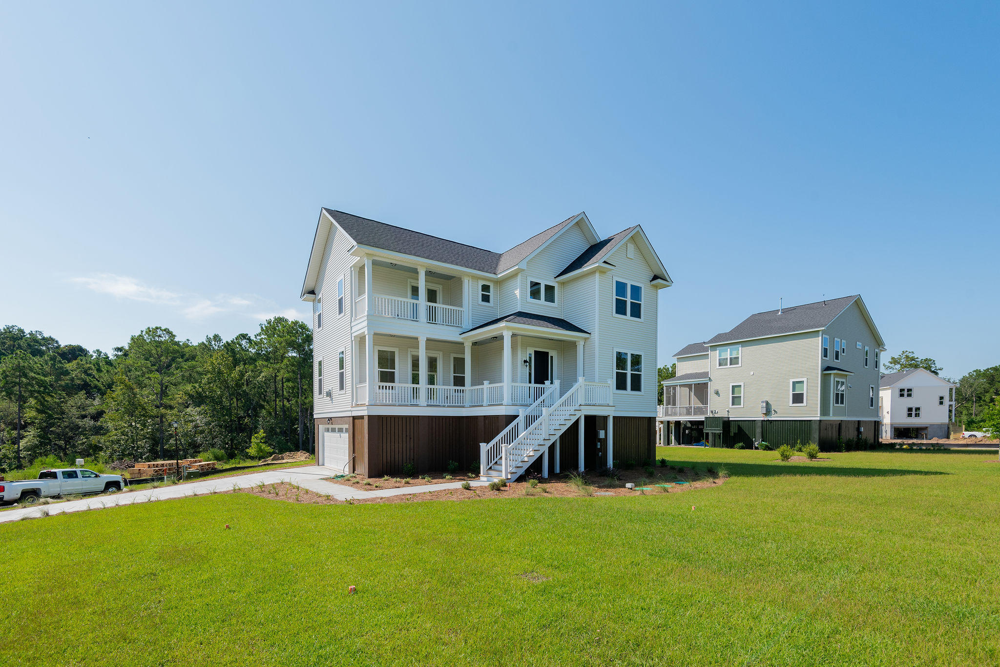 110 Martins Point Drive Wando, SC 29492