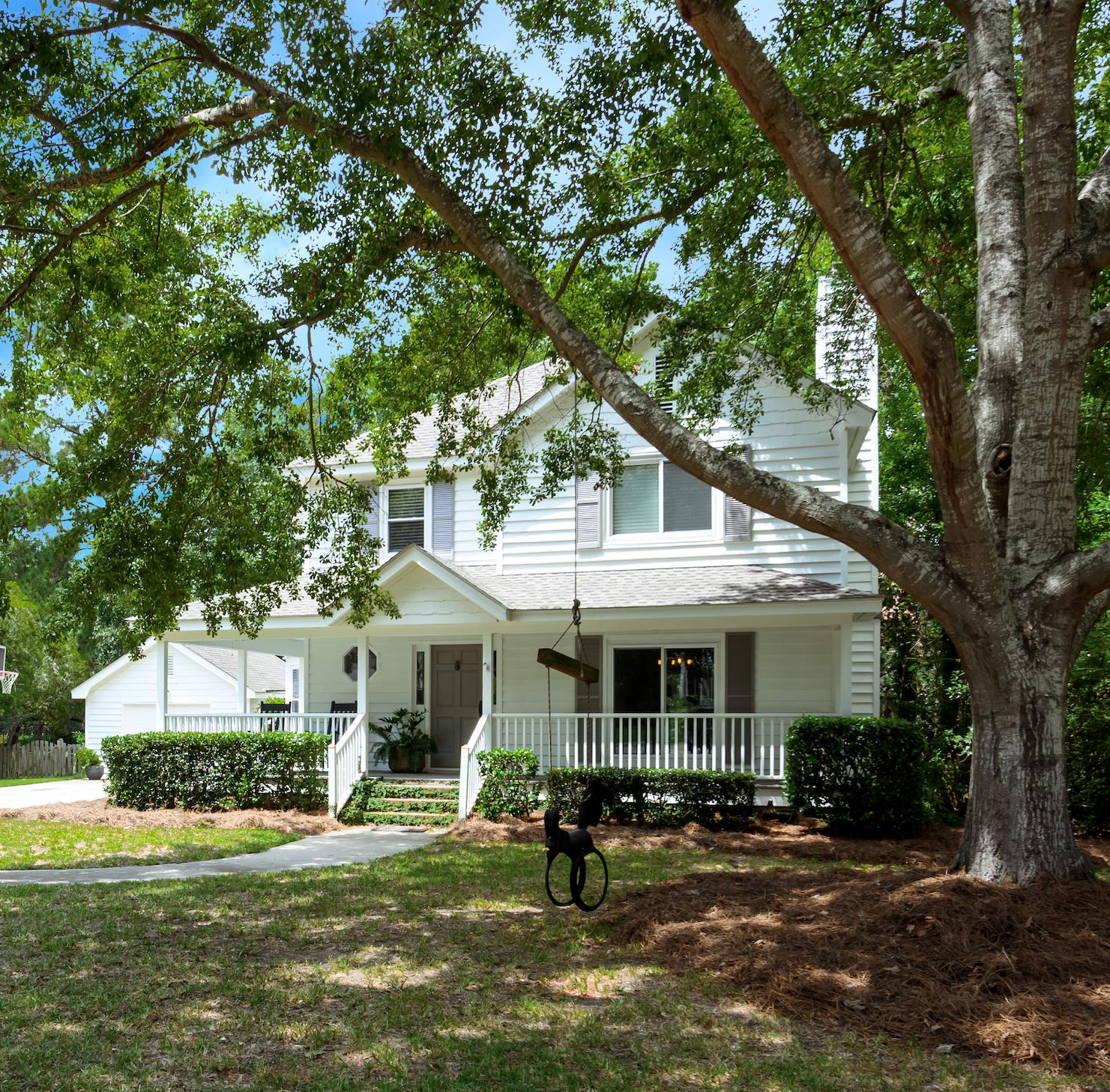 608 Oak Marsh Drive Mount Pleasant, SC 29464