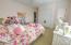 1st guest bedroom on 2nd floor