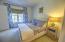 Mother-in-law suite bedroom on 1st floor
