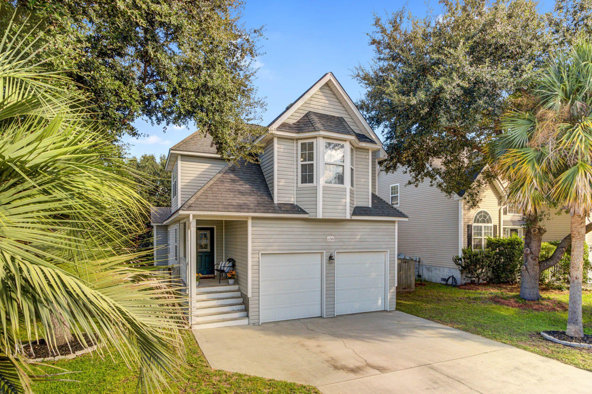 1155 Clearspring Drive Charleston, SC 29412