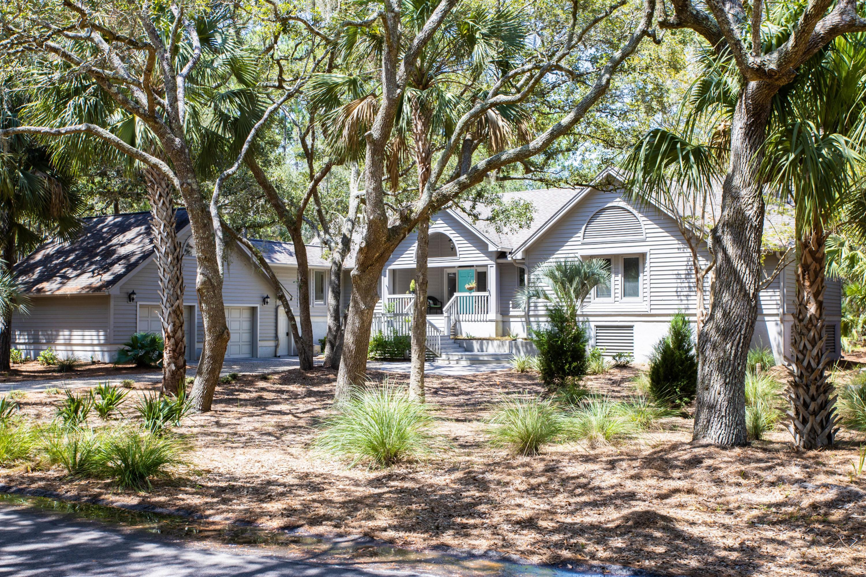 2430 Andell Way Seabrook Island, SC 29455