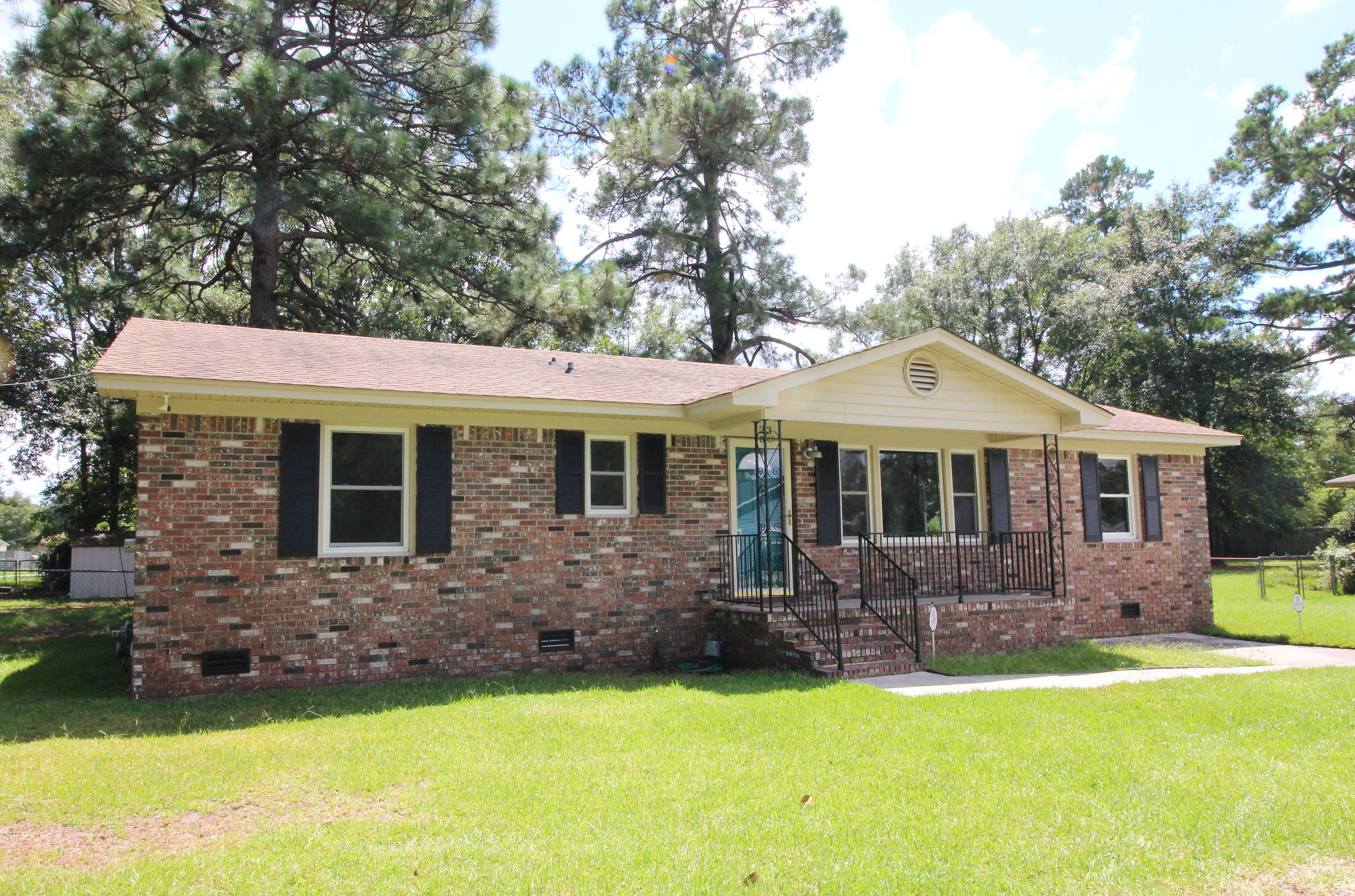 123 Virginia Street Goose Creek, SC 29445