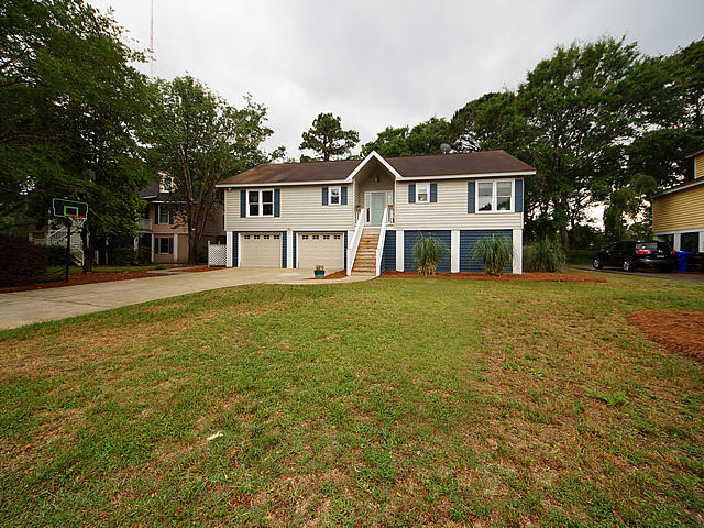 1501 Oaklanding Road Mount Pleasant, SC 29464