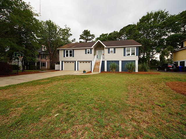 Oakhaven Plantation Homes For Sale - 1501 Oaklanding, Mount Pleasant, SC - 55