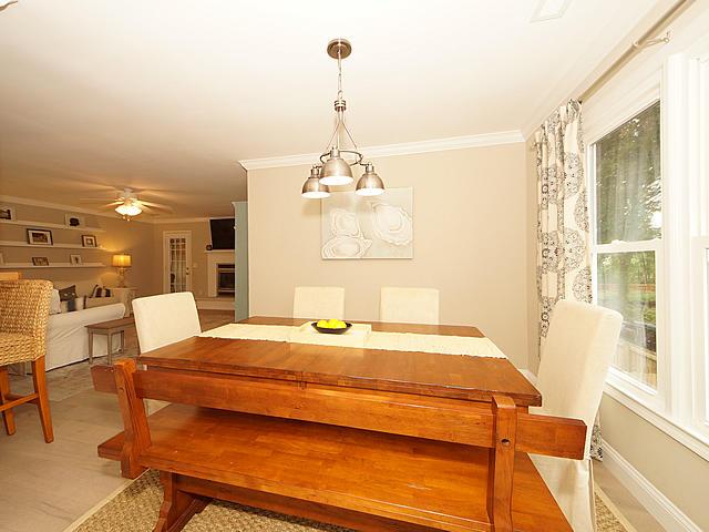 Oakhaven Plantation Homes For Sale - 1501 Oaklanding, Mount Pleasant, SC - 21