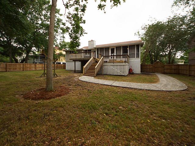 Oakhaven Plantation Homes For Sale - 1501 Oaklanding, Mount Pleasant, SC - 27