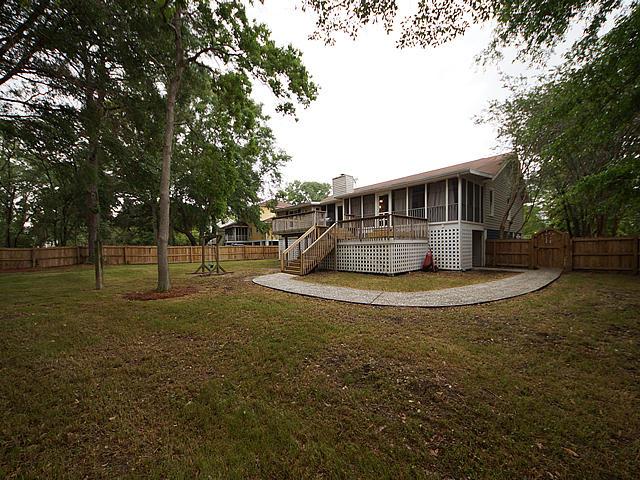Oakhaven Plantation Homes For Sale - 1501 Oaklanding, Mount Pleasant, SC - 52