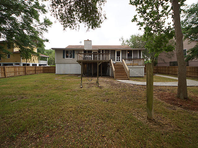 Oakhaven Plantation Homes For Sale - 1501 Oaklanding, Mount Pleasant, SC - 36