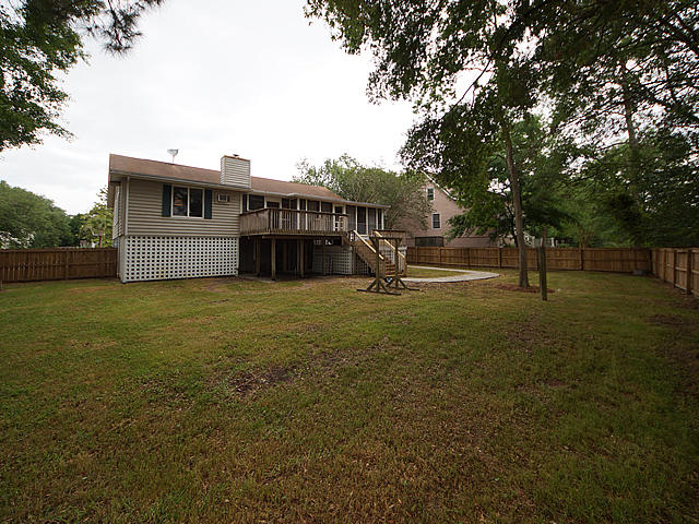 Oakhaven Plantation Homes For Sale - 1501 Oaklanding, Mount Pleasant, SC - 34