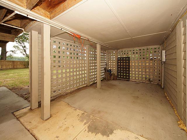 Oakhaven Plantation Homes For Sale - 1501 Oaklanding, Mount Pleasant, SC - 31