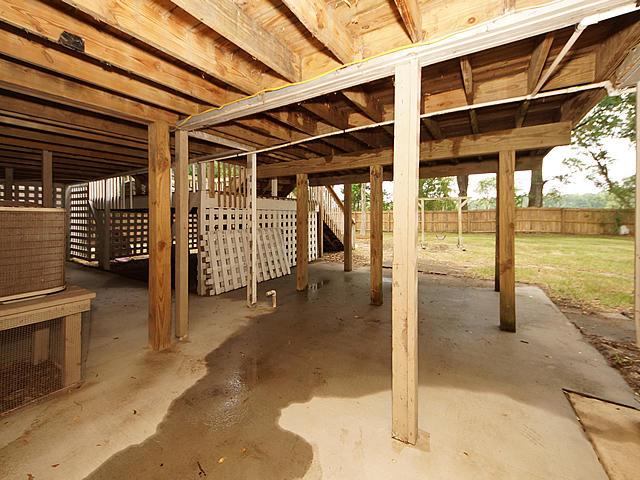 Oakhaven Plantation Homes For Sale - 1501 Oaklanding, Mount Pleasant, SC - 30