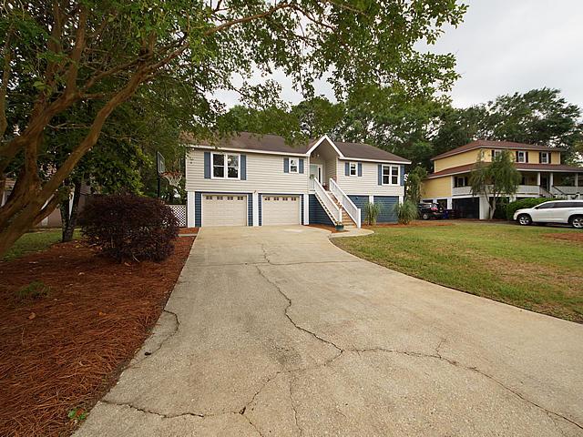 Oakhaven Plantation Homes For Sale - 1501 Oaklanding, Mount Pleasant, SC - 10