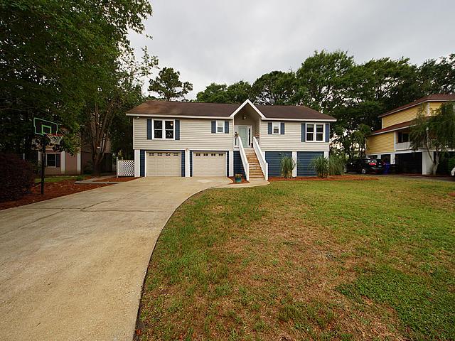 Oakhaven Plantation Homes For Sale - 1501 Oaklanding, Mount Pleasant, SC - 9