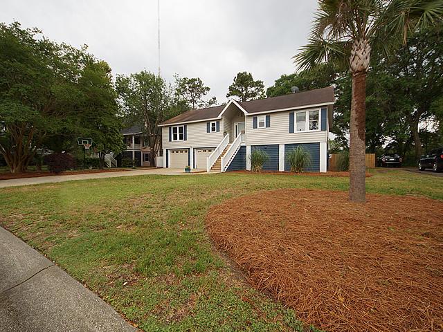 Oakhaven Plantation Homes For Sale - 1501 Oaklanding, Mount Pleasant, SC - 11