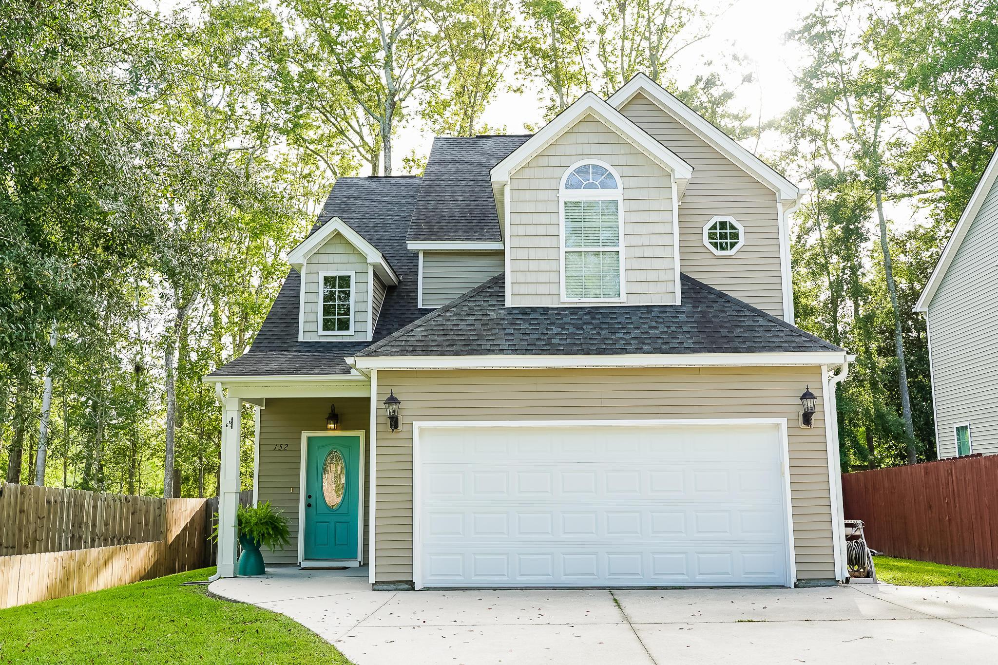 152 Luden Drive Summerville, SC 29483