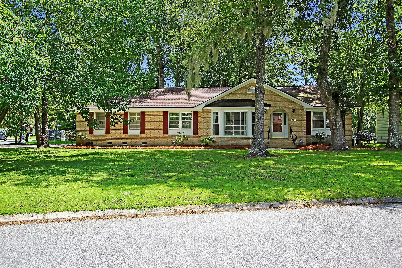 213 Blue Heron Drive Summerville, SC 29485