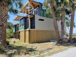 16 Mariners Cay Drive, Folly Beach, SC 29439