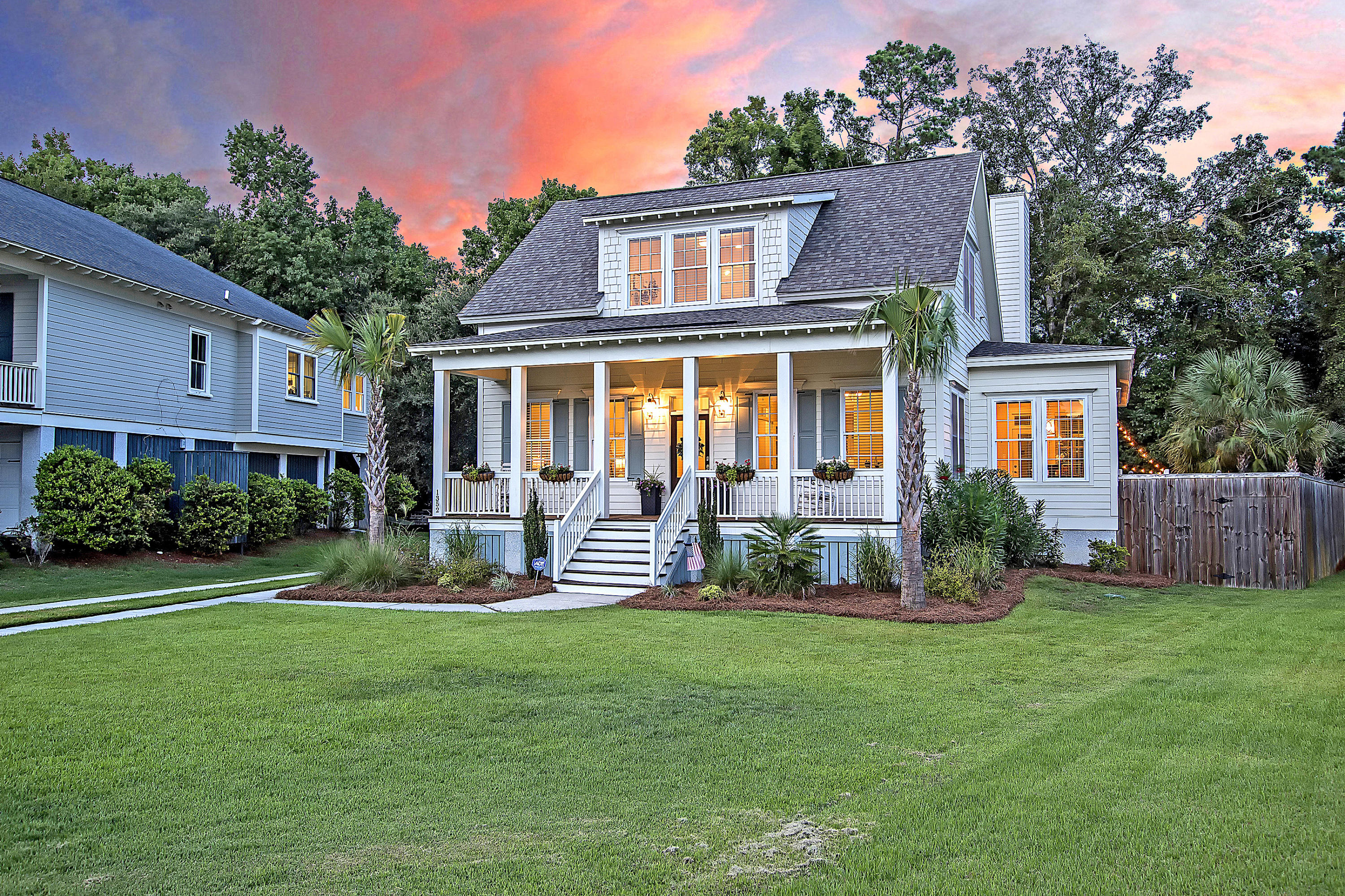 Shell Point Homes For Sale - 1352 Langford, Mount Pleasant, SC - 40