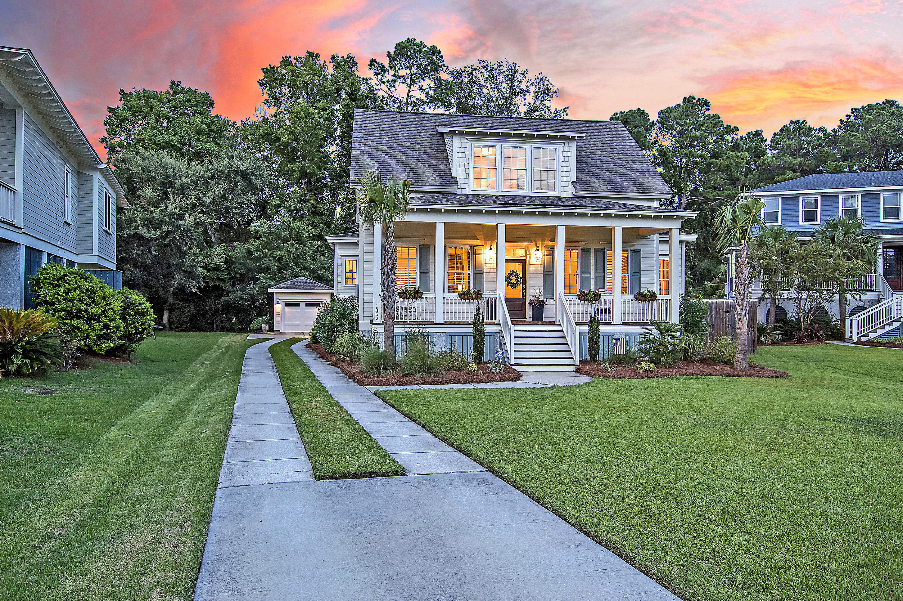 Shell Point Homes For Sale - 1352 Langford, Mount Pleasant, SC - 39
