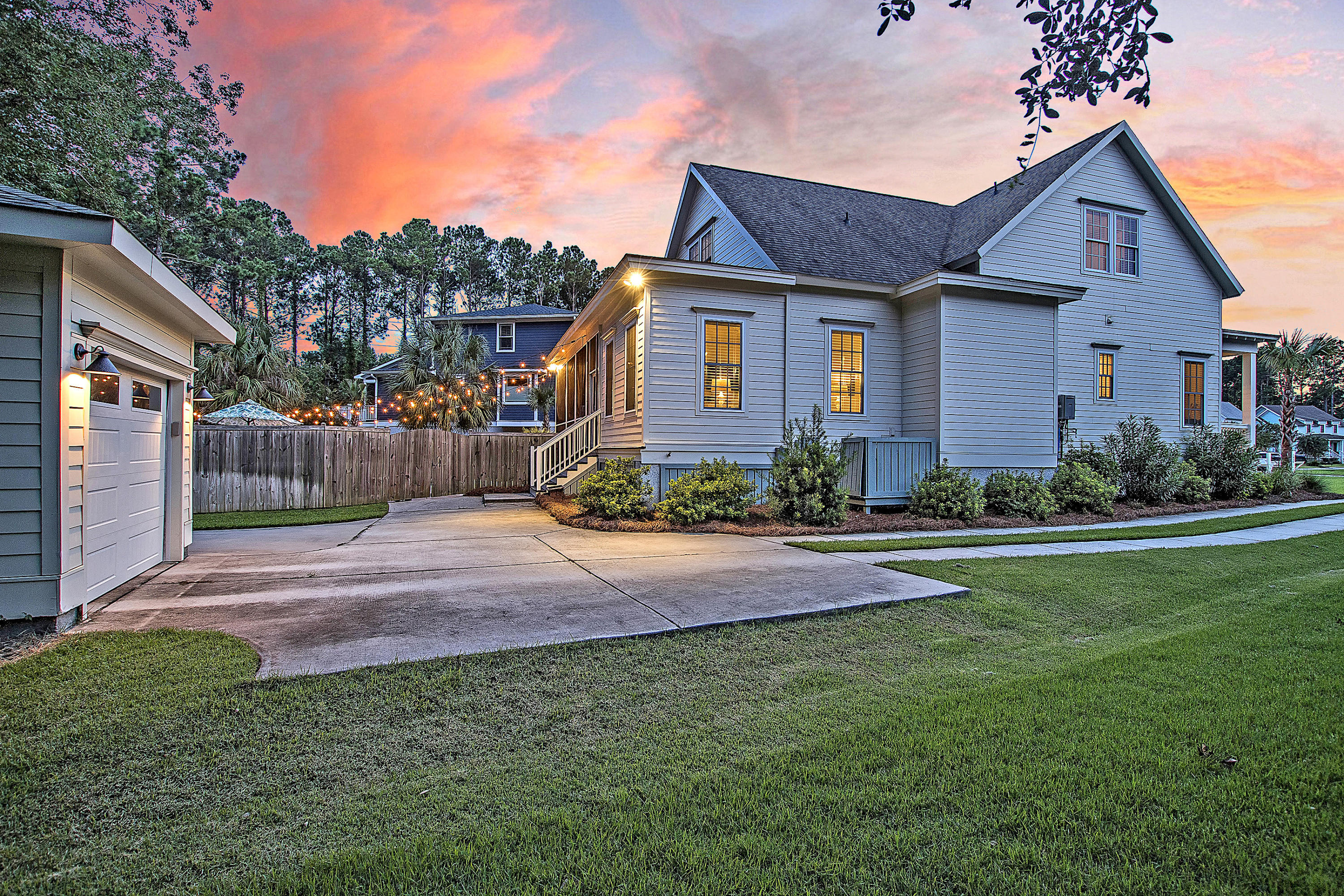 Shell Point Homes For Sale - 1352 Langford, Mount Pleasant, SC - 24