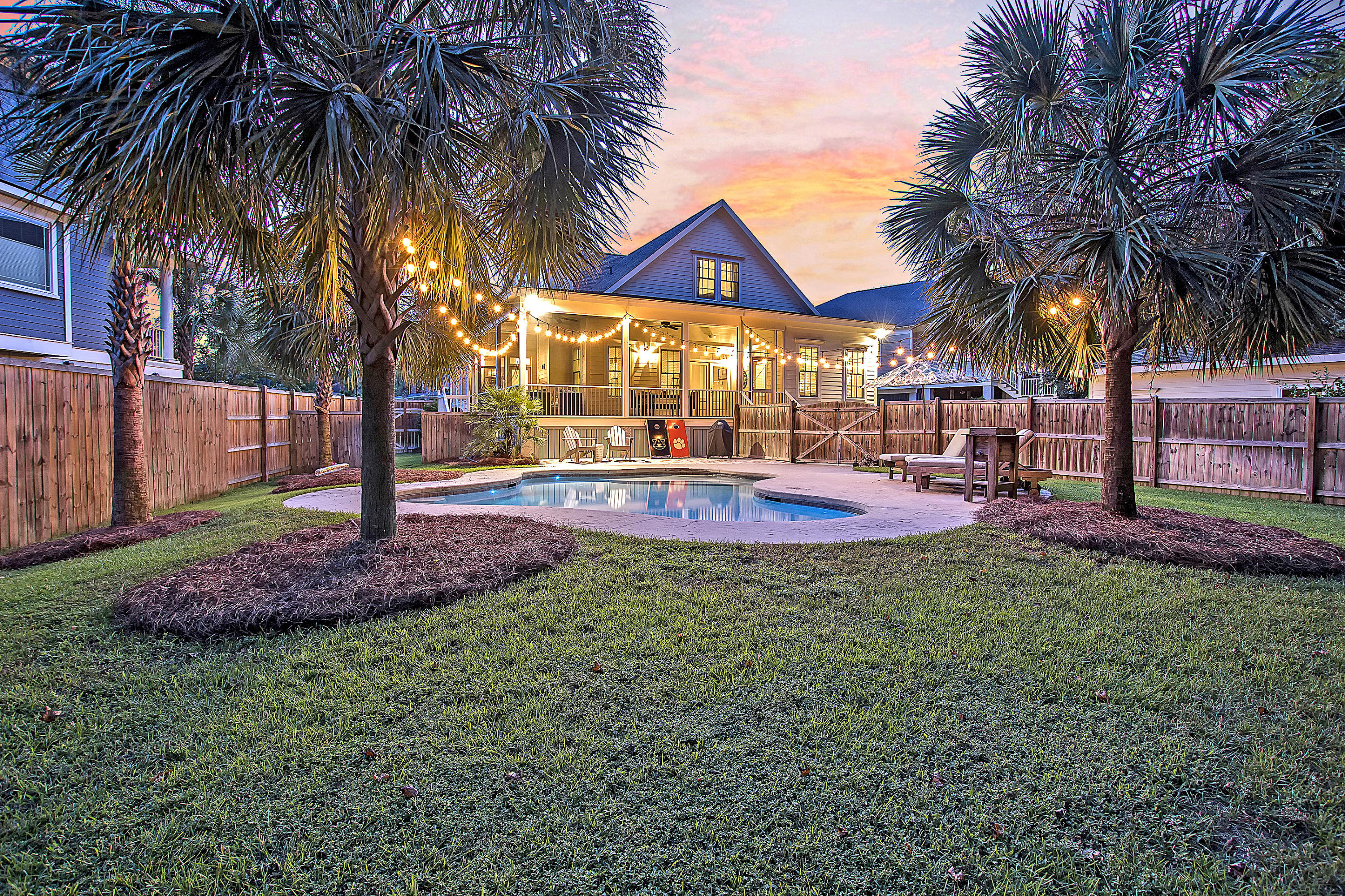 Shell Point Homes For Sale - 1352 Langford, Mount Pleasant, SC - 37